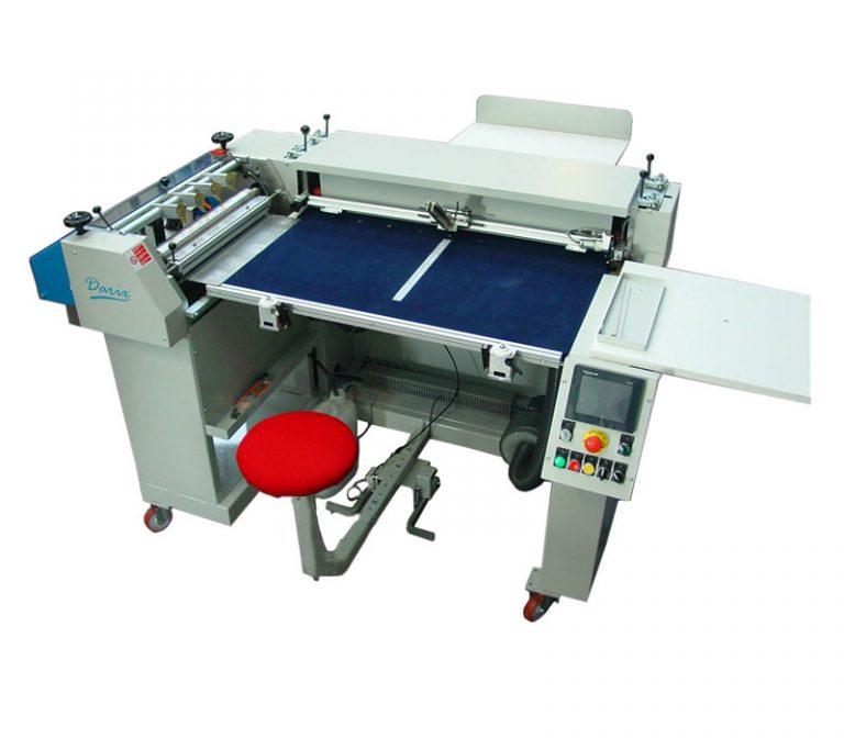 darix standard Semi autom. casemaking machine